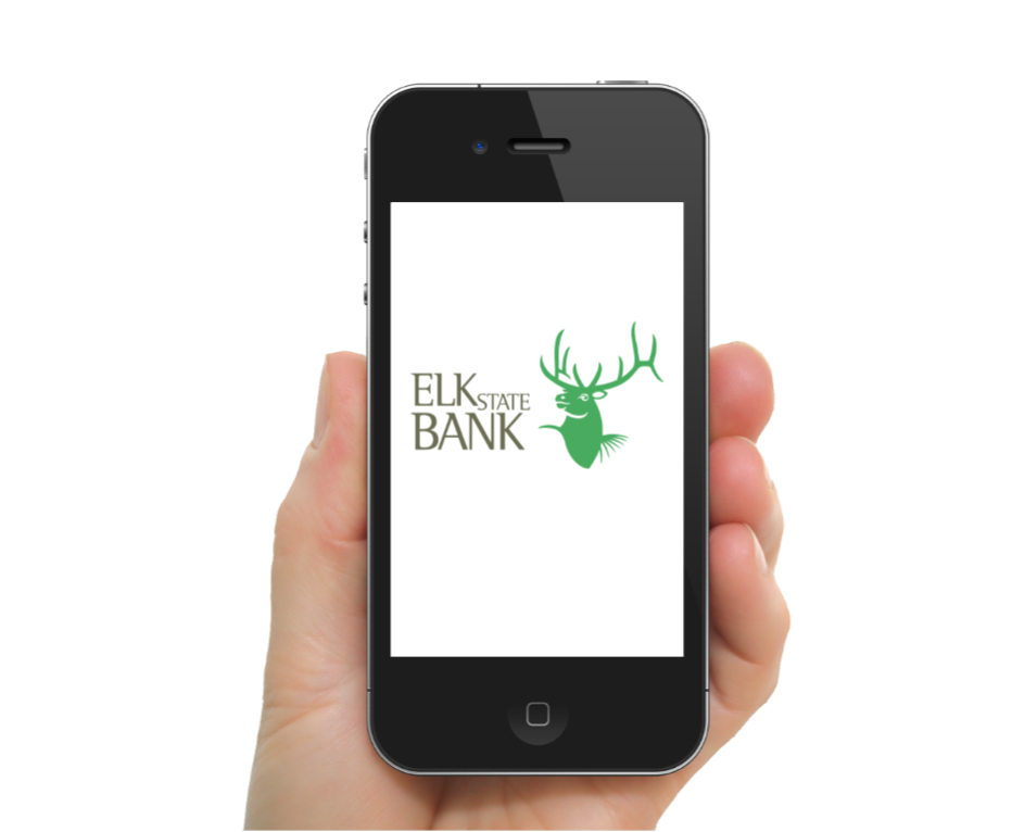 Get your finances at your fingertips with our new mobile banking app!
